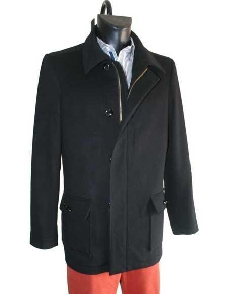 graycoat