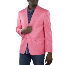 Alberto Nardoni One Ticket Pocket Fuchsia Linen
