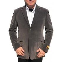 Alberto Nardoni Gray ~ Charcoal Grey  Jacket