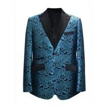 Blue Turquoise tiffany blue Alberto Nardoni