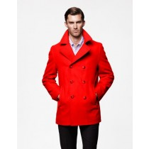 mens-peacoat-wool-red-double-breasted-coat