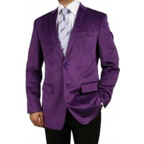 PURPLE VELVET Alberto Nardoni Brand FOR MEN