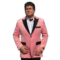 Alberto Nardoni Ligth Pink Jacket
