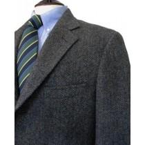 Tweed Sportcoats - Tweed Blazer  light Grey
