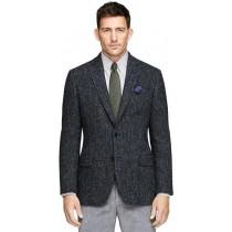 Tweed   Sportcoats - Tweed Blazer  Lined Grey