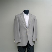 TWO BUTTON STRAW BLAZERS SALE