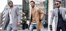 mens topcoat by style